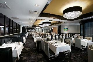 Mandarin Oriental, Singapore - Restaurant