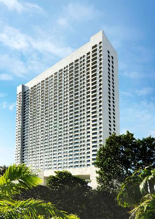 The Ritz-Carlton, Millenia…, Raffles Avenue,7