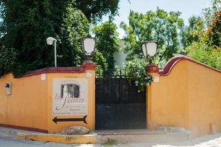 Hacienda Los Laureles, Hidalgo, Col. San Felipe…