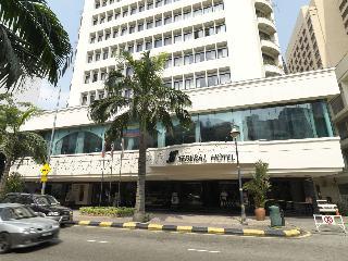 The Federal Kuala Lumpur, 35 Jalan Bukit Bintang,35