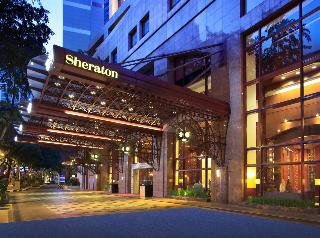 Sheraton Imperial Kuala…, Jalan Sultan Ismail,n/a