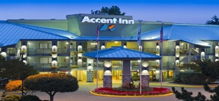 Accent Inn Vancouver…, 10551 St. Edwards Drive,10551
