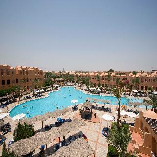 Jaz Makadi Oasis resort…, Madinat Makadi- Hurghada…