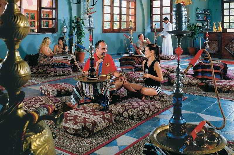 5 Sterne Hotel Jaz Makadi Oasis Resort  U0026 Club    In Makadi
