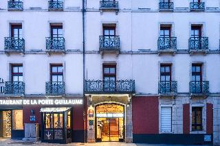 Quality Hotel du Nord…, Place Darcy,