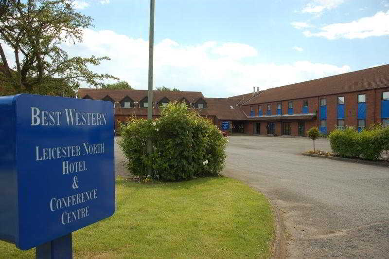 Best Western Leicester North & Conference Centre