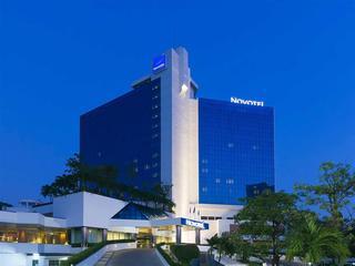 Novotel Bangkok Bangna, Bangkok