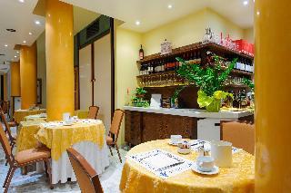 Clarion Hotel Admiral…, Viale Giovanni Pascoli,145