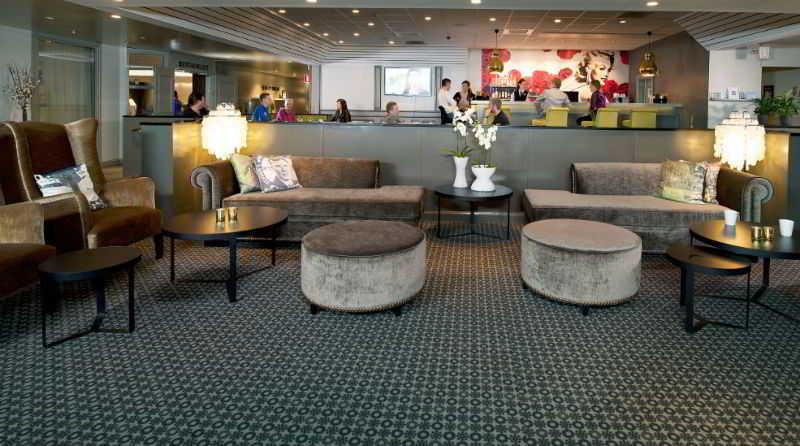 Quality Hotel Winn, Gamla Tingstadsgatan,10