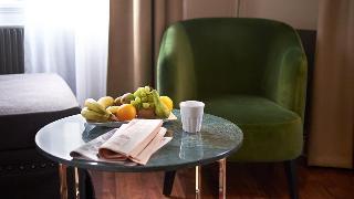 City Break Clarion Collection Hotel Temperance