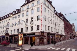 Clarion Collection Hotel…, Universitetsgaten,11