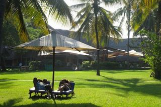 Voyager Beach Resort, Nyali Beach, North Coast,…