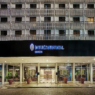 Intercontinental Nairobi, City Hall Way, Po Box 30353,
