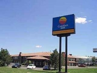 Comfort Inn South Shore-Boucherville