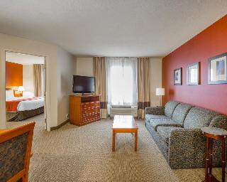 Comfort Inn & Suites Calgary South