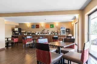 Comfort Inn Dartmouth, 456 Windmill Rd.,