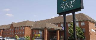 Quality Suites Laval, 2035 Auto. Des Laurentides,