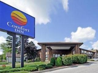 Comfort Inn Leamington