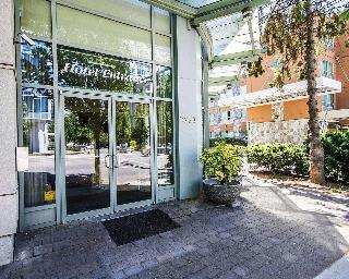 Quality Hotel Airport South Richmond