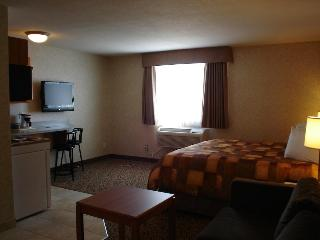 Quality Inn Winnipeg