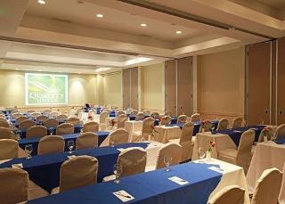Quality Hotel Real San Jose - Konferenz
