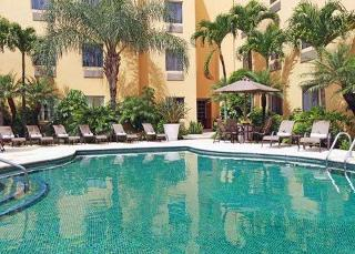 Quality Hotel Real San Jose - Pool