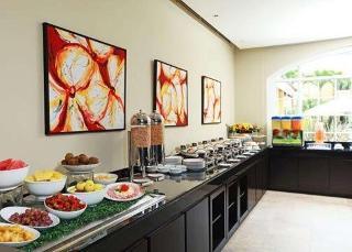 Quality Hotel Real San Jose - Restaurant