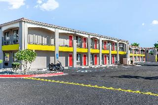Econo Lodge West, 5712 Iliff Rd., N.w.,