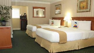 Quality Inn and Suites Anaheim Maingate