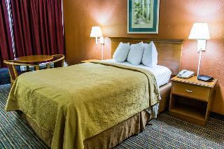 Quality Inn Bradenton…, 6727 14th St. West/us 41,