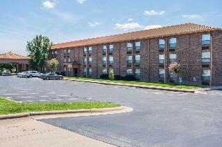 Comfort Inn at Thousand…, South Wildwood Drive,203