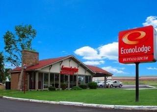 Niagara Falls Hotels:Econo Lodge South
