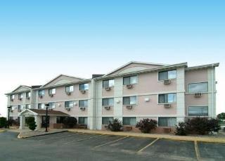 Quality Inn South Cedar Rapids