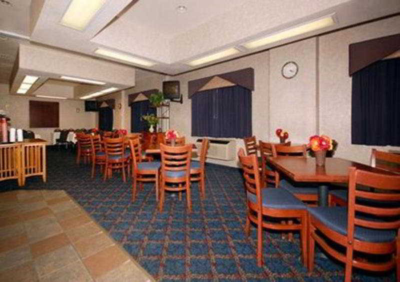 Comfort Inn North, 6450 Corporate Center Dr.,6450