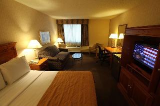 Gateway Hotel, 8102 Lbj Freeway,