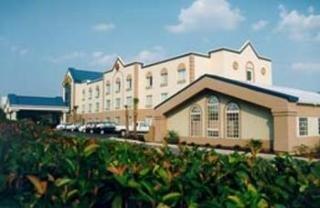Book Comfort Inn & Suites Ft. Jackson Maingate Columbia - image 14