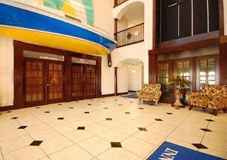 Comfort Inn & Suites Ft. Jackson Maingate