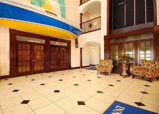 Book Comfort Inn & Suites Ft. Jackson Maingate Columbia - image 0