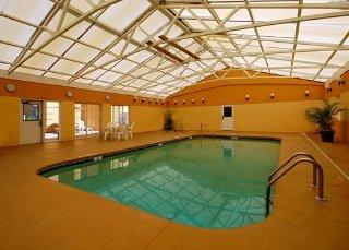 Comfort Inn & Suites Ft.Jackson Maingate