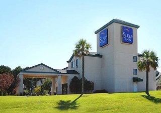 Sleep Inn (Columbia)