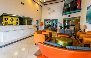 Comfort Inn & Suites Ft Lauderdale