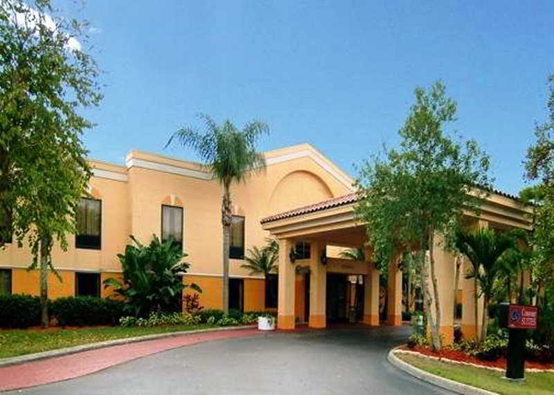 Quality Inn Fort Myers…, 13651-a Indian Paint Ln.,