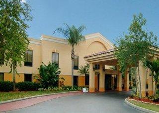 Quality Inn Fort Myers I - 75