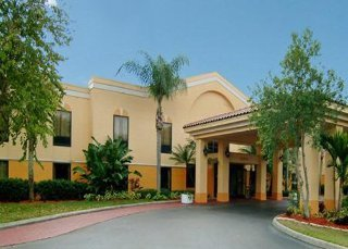 Fort Myers Hotels:Quality Inn Fort Myers I-75