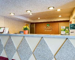 Quality Inn & Suites Gettysburg