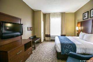 Comfort Suites Willowbrook/Technology…, 21222 Tomball Pkwy. Highway…