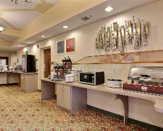 Comfort Suites Jacksonville…, 1180 Airport Road,1180