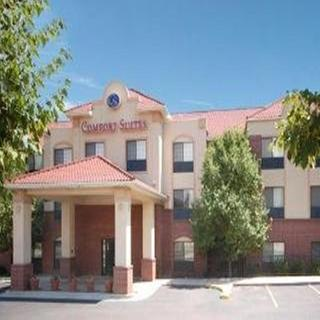 Comfort Suites Southwest…, 7260 West Jefferson Denver,…