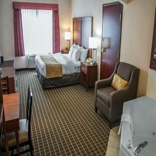 Comfort Suites Southwest Lakewood