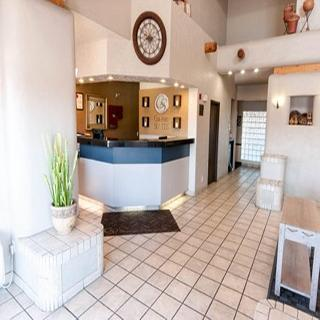 Comfort Suites Las Cruces